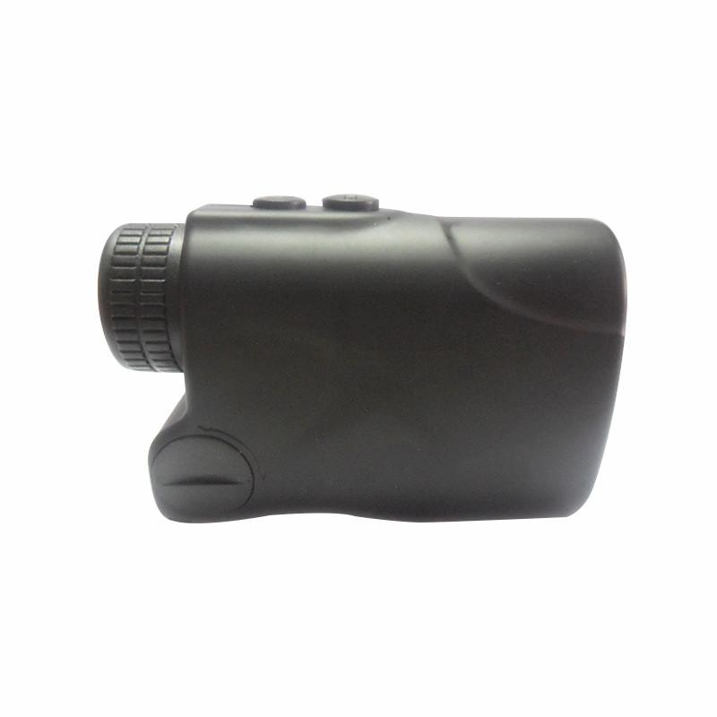 6x24mm On Sale 500m Distance Measurer Meter Golf Laser Rangefinder with Pinseeker<br><br>Aliexpress