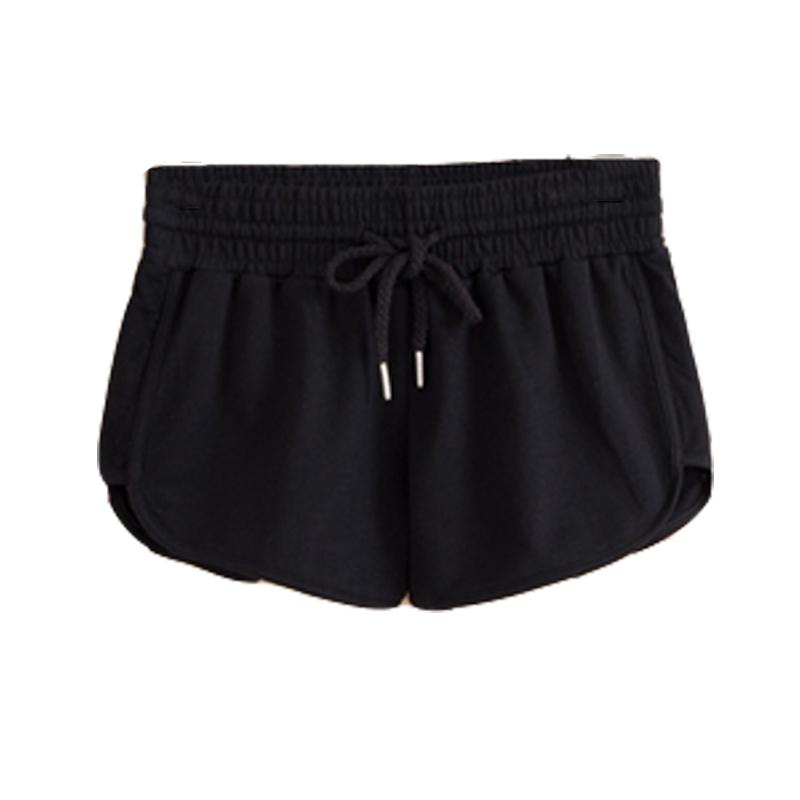 Cotton Shorts Ladies