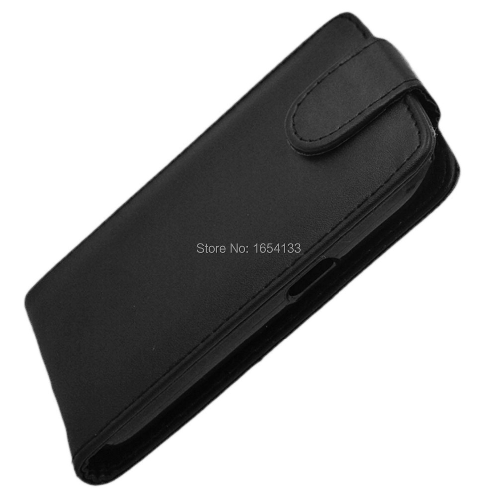 PU Leather Flip Protective Mobile Phone Case Cover for Samsung Galaxy ACE4 G357D(China (Mainland))