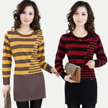 Женский пуловер FAVE  S621