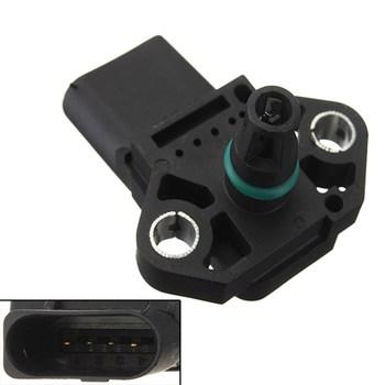 Air Intake Manifold Pressure Map Sensor For Audi /VW /Seat /SKODA 0281002401 038906051C