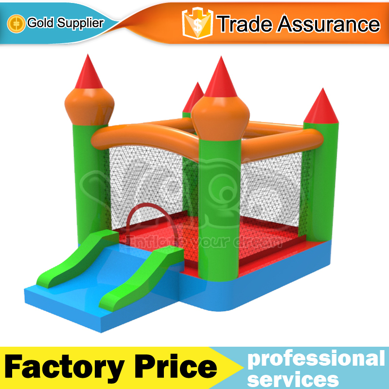 Backyard inflatable bounce house jump bouncy castle jumper bouncer for outlet with low price<br><br>Aliexpress
