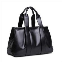 2015 new promotion women handbags leather fashion handbags high quality brand handbags Women messenger bag free shipping(China (Mainland))