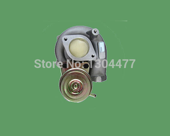 New GT2560R GT28R 466541-0001 Turbocharger For Nissan SR20DET 1.6L-2.5L Ball bearing turbo making up to 330HP with gaskets(China (Mainland))