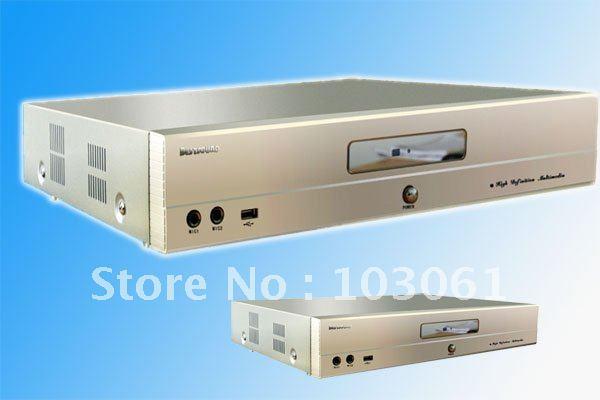 INANDON karaoke player KV-800SH with 4TB HDD(China (Mainland))