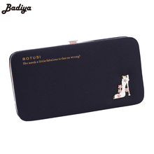 high-heeled shoes Long Wallet Leather Fashion Lunch box wallet Women Wallets New Creative Change Purse Mobile Bags Card Holders(China (Mainland))