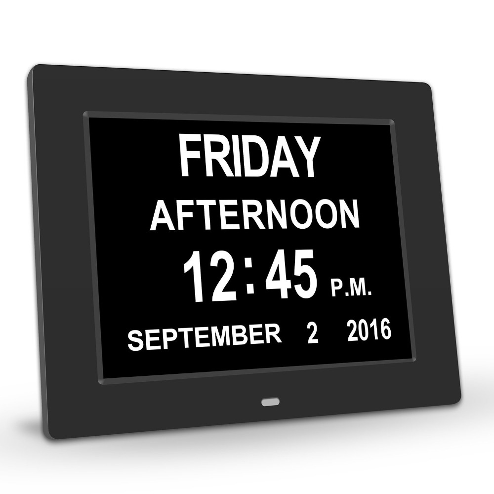 horloge calendrier personnes g es achetez des lots petit prix horloge calendrier personnes. Black Bedroom Furniture Sets. Home Design Ideas