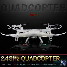 SJ X300-1 RC Airplane 4CH 2.4G Color Screen RC Plane Camera 4D Droll 2MP Drone Camera FPV RC Aerial Quadrocopter