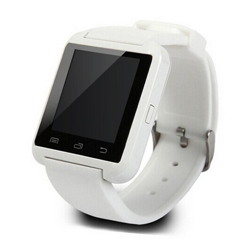U8 Bluetooth Smart Watch Fashion Android Watch, Smart U8 Watch 2016, Sport Wrist Watch Support iOS Android Phone U8 Smartwatch