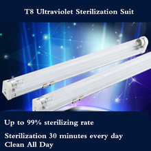 T8 Domestic Germicidal Lamp 10W 15W Household Disinfection UV Lamp TUV(China (Mainland))