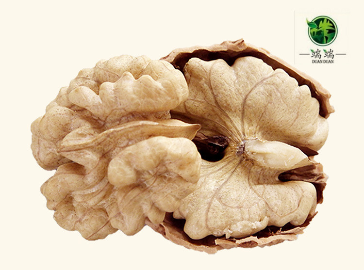 250 grams of bulk walnuts Bunao puzzle walnuts nuts wild walnut natural Chinese healthy food