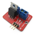 1pcs New IRF520 MOS FET Driver Module for Arduino Raspberry pi