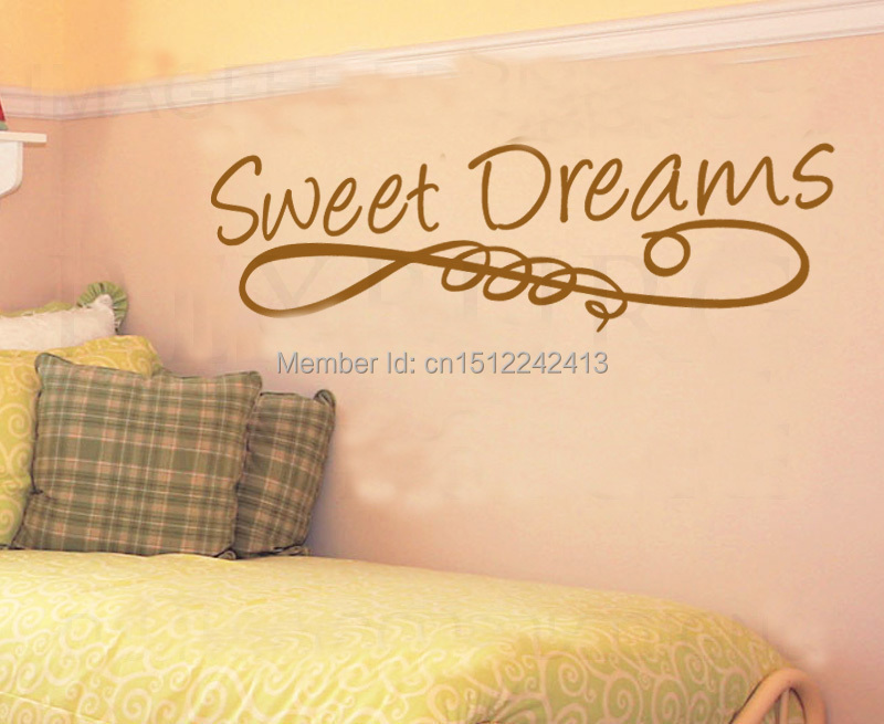 Wall Decals Dream Quotes Wall Art Decals Quote