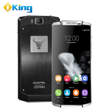 Original Oukitel K10000 10000mAh Battery 4G FDD LTE Smartphone Android 5.1 5.5 inch 2GB+16GB ROM 720P 13MP Mobile Phone(China (Mainland))