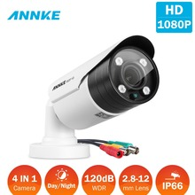 Buy ANNKE 1080P Wireless Security IP Camera WiFi Network Pan Tilt Zoom PTZ 1080P Full HD Surveillance CCTV home Baby Monitor for $88.10 in AliExpress store