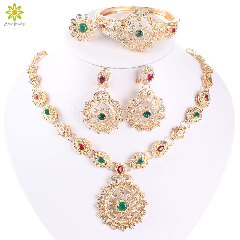 bridal costume jewelry sets in jewelry sets from jewelry accessories