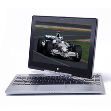8G RAM+128G SSD Windows 8 system 11.6 inch Rotating and Touching HD Screen Orignial Factory laptop computer notebook,free ship(China (Mainland))