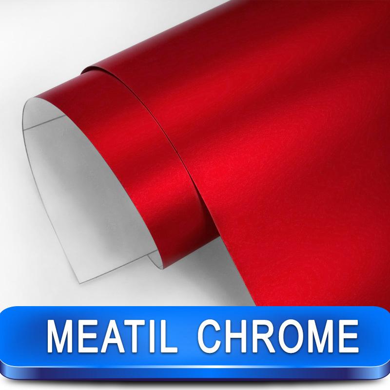 Metallic Red Cars Metallic Red Car Wrap