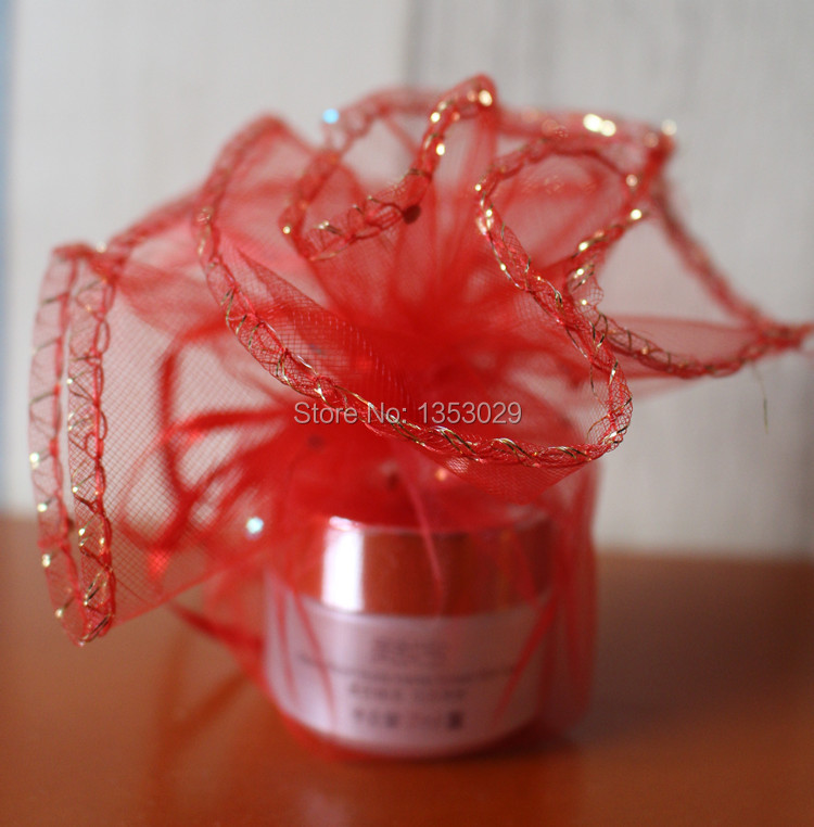 round organza bags (2)