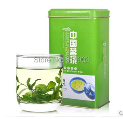 2015 NEW TEA Free shipping 250g China best Kuding green Tea Slightly Bitter Tea, Herbal skin care