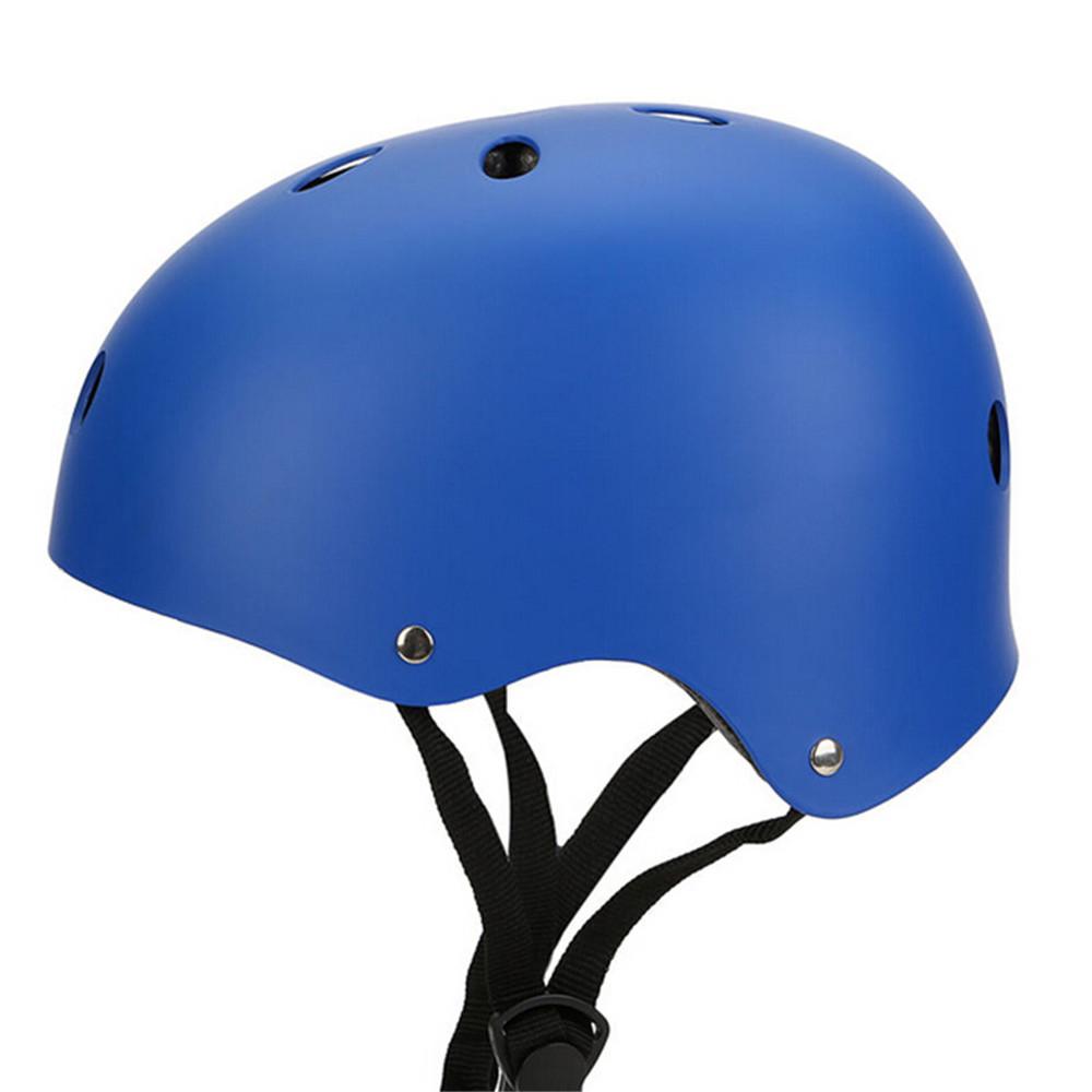 L size Protect Helmet Kids Adult BMX Bicycle Bike Cycling Scooter Helmet rock climbing Ski Skate Skateboard Helmet Hip hop(China (Mainland))