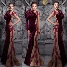 Вечернее платье  от DENIA'S BRIDAL DRESSES, материал Полиэстер артикул 32309566462