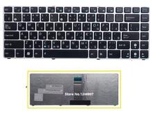 Buy New Russian Keyboard ASUS EEE PC 1201 1215 1201HA 1201T 1201N 1201K UL20 UL20A RU laptop keyboard for $17.08 in AliExpress store