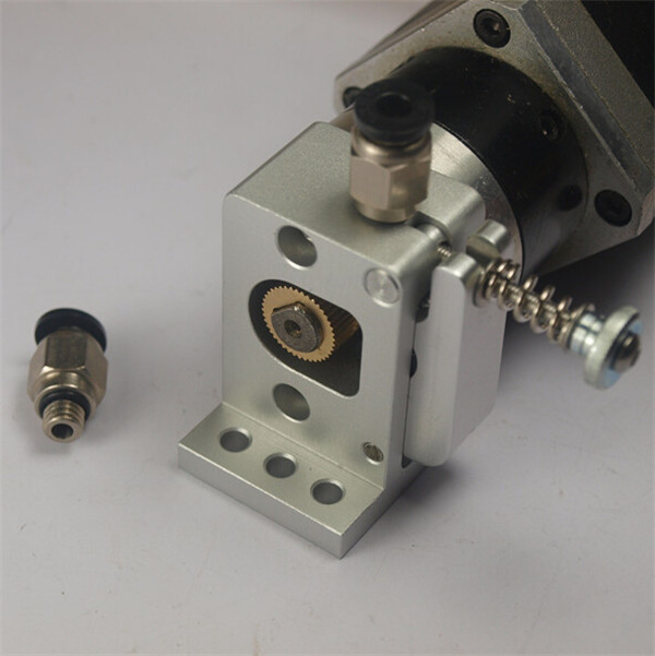 3D printer parts Reprap all metal planetary motor direct bowden extruder for 1 75 mm filament