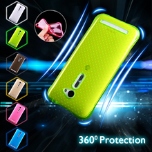 Gasbag Soft TPU Phone Cases Asus Zenfone 2 ZE500CL 2E Z00D Zenfone2 5.0 inch Back Cover Silicon Housing & Shell CoverS - ShenZhen T&P Technology Co., LTD store