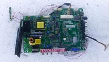 LED32C390 motherboard TP.MS18VG.P77 MS82PT screen LVW320S0T E78V2