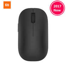 Buy Original Xiaomi MI Portable Mouse Remote Wireless Optical Bluetooth 4.0 RF 2.4GHz Dual Mode Connect Computer Windows 7 / 8 / 10 for $14.27 in AliExpress store
