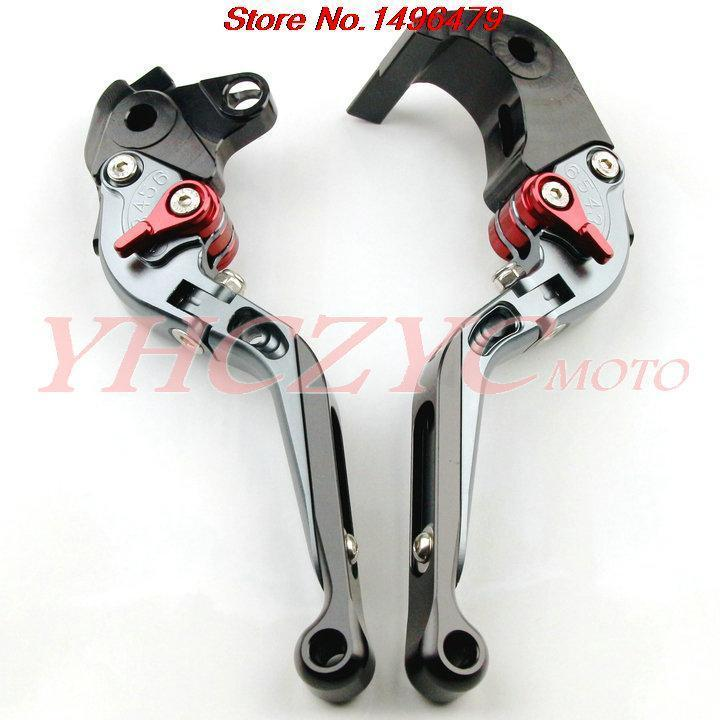 High quality for Honda CBR 1000 RR 2004-2007 CNC modified motorcycle brake clutch brake lever handle inexpensive 8-color(China (Mainland))