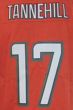 yingyuanFang Men's #18 A.J. #13 Trevor T.Y. #11 Julio #14 Andy #99 J.J. #5 Joe #24 Devonta 57 C.J. #55 Terrell #17 Ryan Color Ru(China (Mainland))