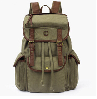 Unisex bolsas Not fade good quality Canvas Backpack Preppy Style casual Lovers school books travel bags for unisex  T026<br><br>Aliexpress