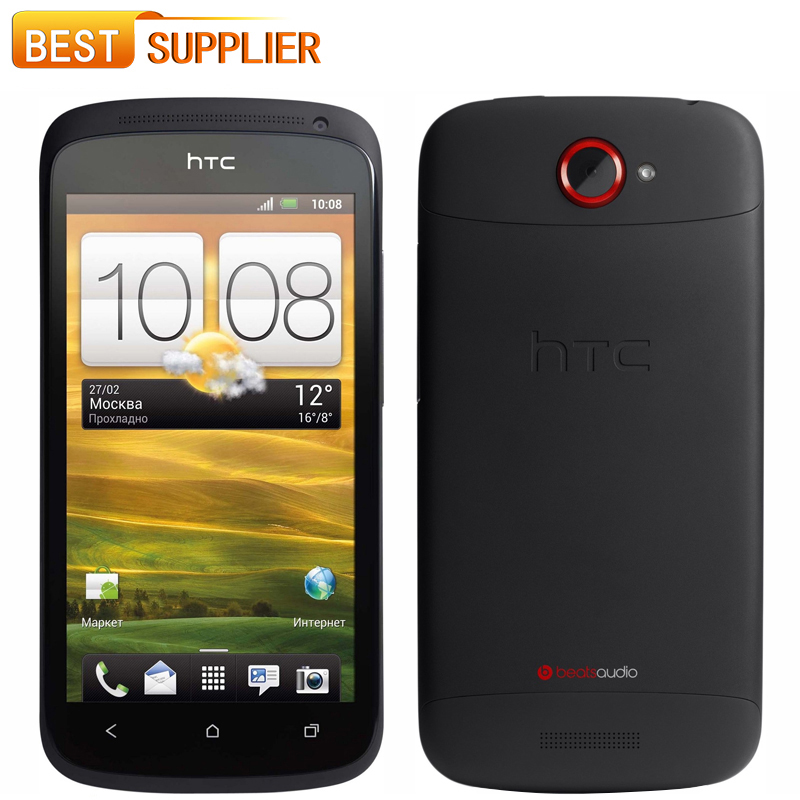 """2016 Rushed Sale Z560e Original Unlocked HTC One S Z520e Mobile phone 4.3"""" Touch Screen Android WIFI GPS 8MP Camera Shipping(China (Mainland))"""