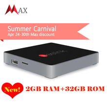 Buy Beelink GT1 TV Box Max 2GB RAM 32GB ROM Amlogic S912 Octa Core Android 6.0 2.4G + 5.8G Dual WiFi BT 4.0 Media Player PK X92 for $52.20 in AliExpress store