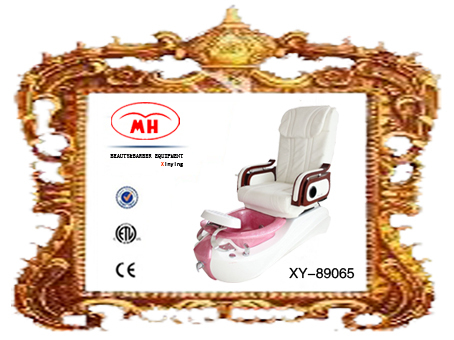 2015 elegant and fashion leisure pedicure spa chair for massage manufacturer(China (Mainland))