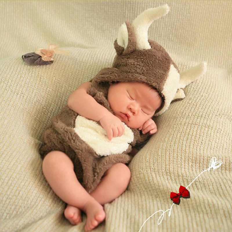 Knitting Patterns For Newborn Photography Props : Aliexpress.com : Buy Funny Newborn Baby Photography Baby ...