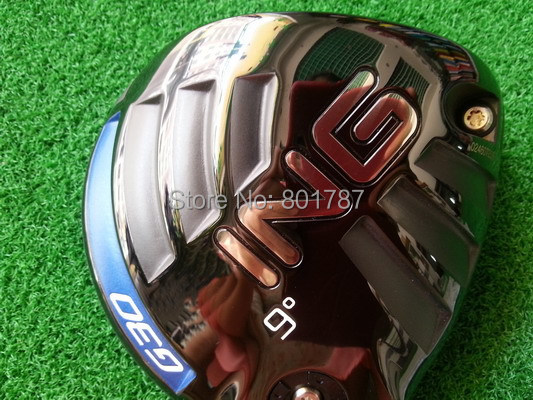 wholesale brand new golf club 9/10.5 degree G 30 driver free shgipping(China (Mainland))