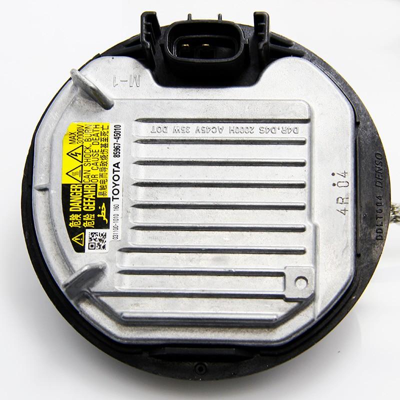 Denso D4S D4R HID Xenon Headlight Ballast 85967-45010 85967-22080 Unit Control Module OEM For Toyota Avensis Prius Lexus 03-15