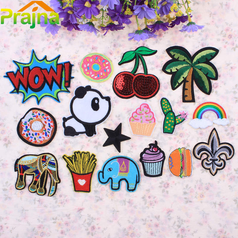 Online buy wholesale sew on embroidered letters from china for Sew on letters for clothing