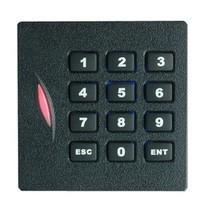 Buy Free DHL,rfid keypad EM / ID reader,125K, Wiegand26/34 Reader,Reader-waterproof,sn: KR102 min:20pcs for $320.00 in AliExpress store