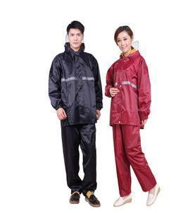 Motorcycles rain suit men women fishing raincoat large for Women s ice fishing suit