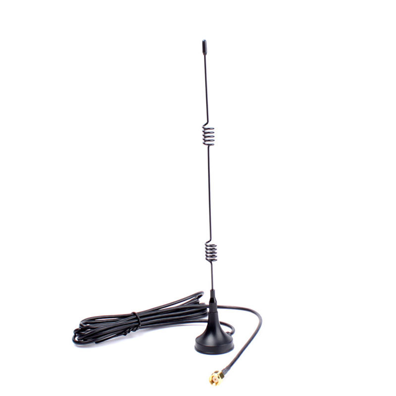 7DBI SMA Wi-fi Booster Antenna 2.4GHz Wifi Antenas Wireless LAN # 70464(China (Mainland))
