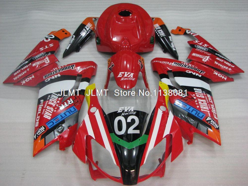 Bodywork RS 125 08 09 Motorcycle Fairing for Aprilia RS125 2006 06 11 Details<br><br>Aliexpress