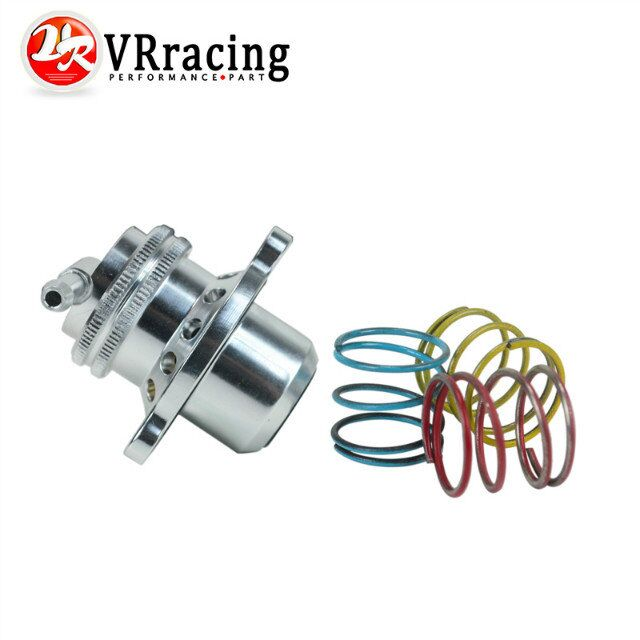 VR RACING-Auto blow off valve Direct fit Piston BOV Atmospheric For Valve Astra VXR 2.0 J type blow off valve VR5793(China (Mainland))