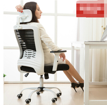 Computer screen cloth chair office chair Household mesh chair swivel chair Fashion contracted specials ergonomics(China (Mainland))
