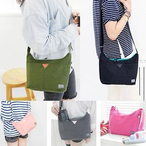 Unisex Fashion ICONIC Around Travel pouch Lightweight Shoulder Cross Body Side Slim Bag Handbags Women's Purse Protective Pouch(China (Mainland))