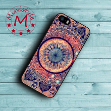 Coque 2016 New Fashion Mandala Case for iPhone SE 6 5S 6S Plus 5 5C 4S 4 Cover for iPod Touch 6 5 Case.(China (Mainland))