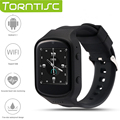 Torntisc Newest Z80 Bluetooth Smart Watch 1 54 IPS MTK6580 Quad core 1 3GHZ Android 5